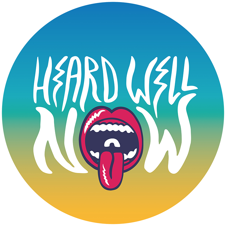 Heard Well Radio
