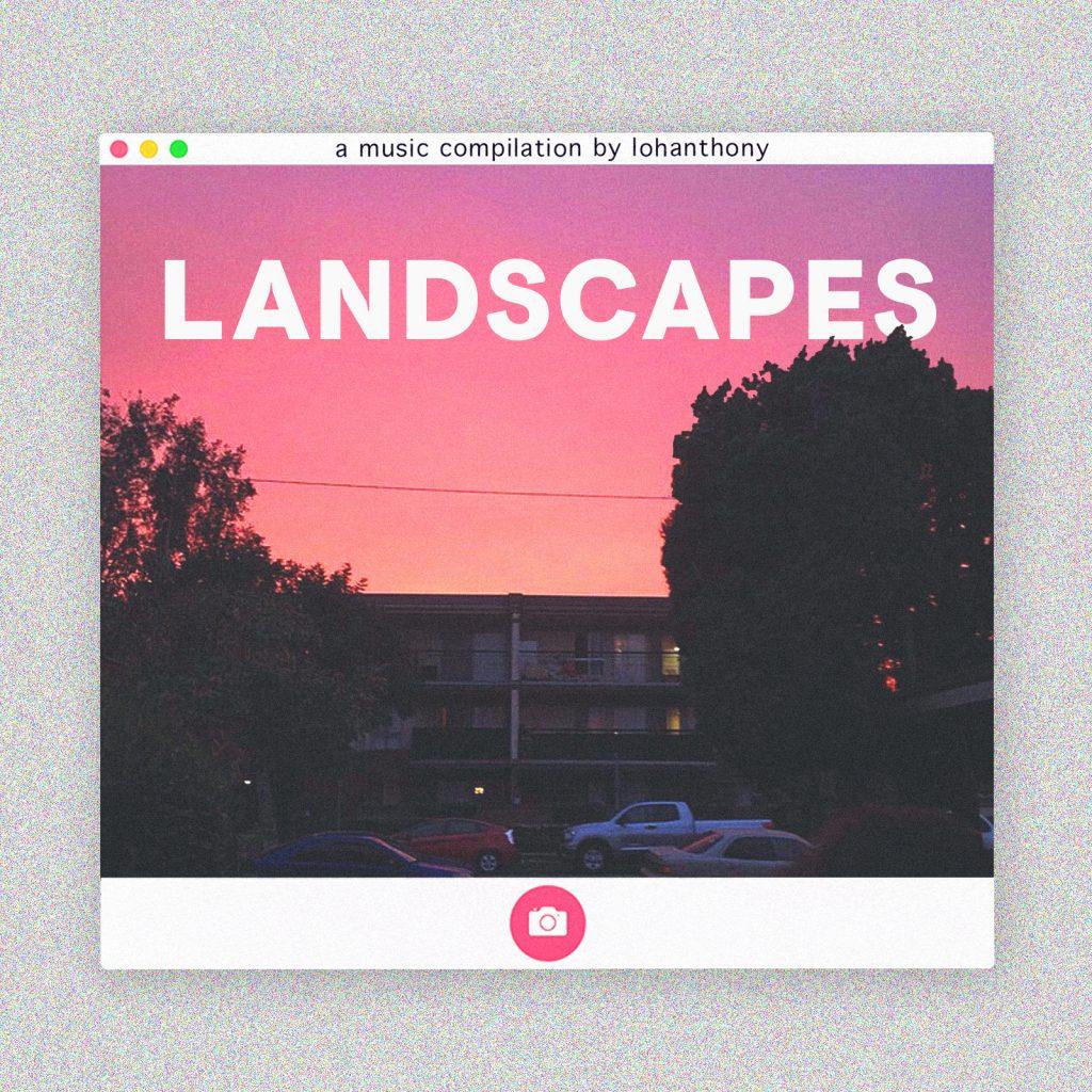 Landscapes Volume I