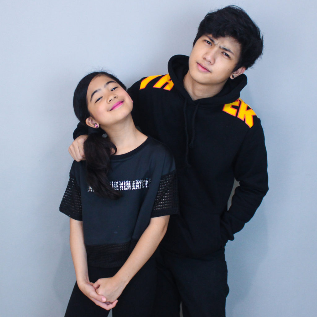 Ranz and Niana