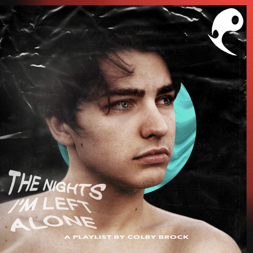 The Nights I'm Left Alone