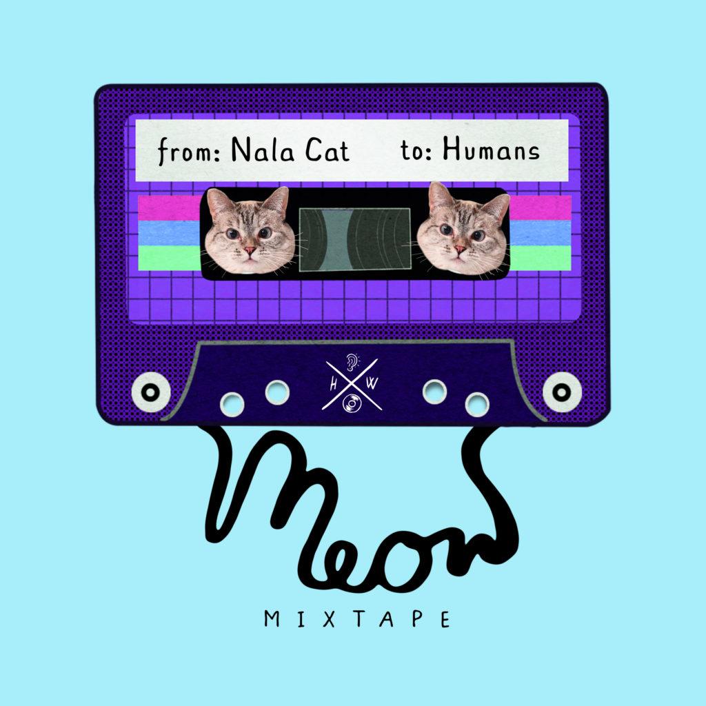 Meow Mixtape