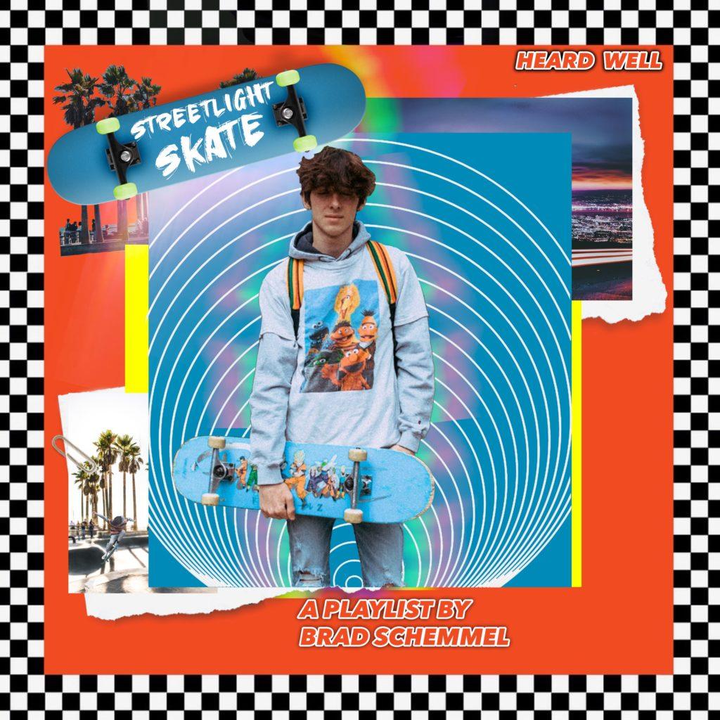Streetlight Skate