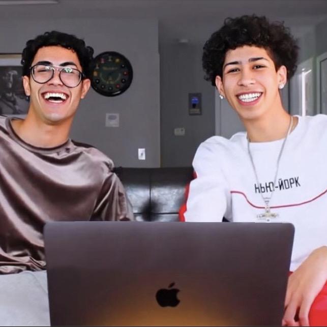 Gio & Eli Rivera